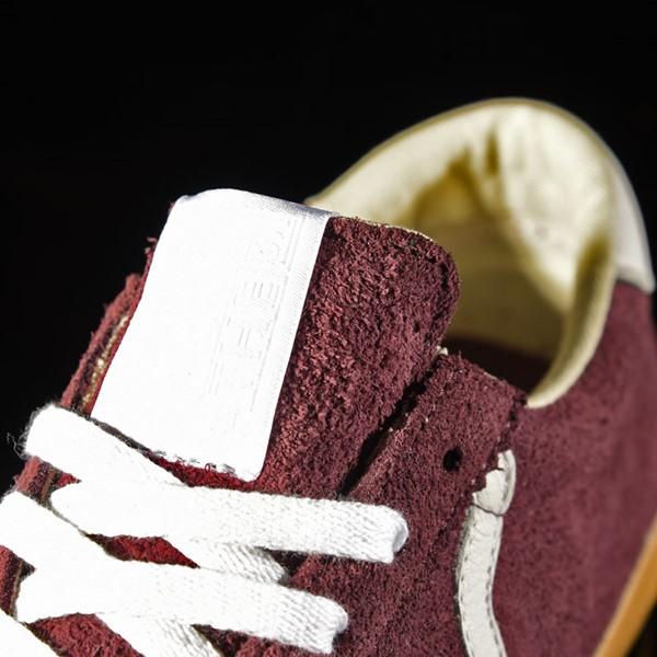 Vans Epoch Sport Pro Shoe Grape, Gum Tongue