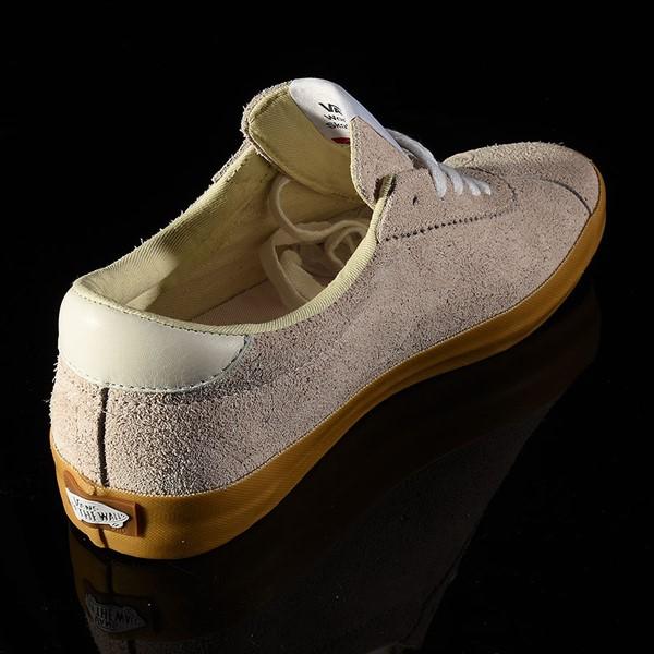 Vans Epoch Sport Pro Shoe Pink, Gum Rotate 1:30