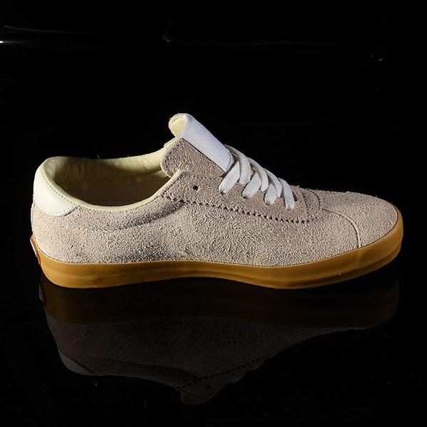 Vans Epoch Sport Pro Shoe Pink, Gum Rotate 3 O'Clock