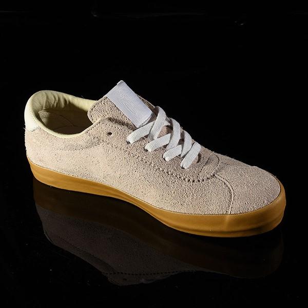 Vans Epoch Sport Pro Shoe Pink, Gum Rotate 4:30