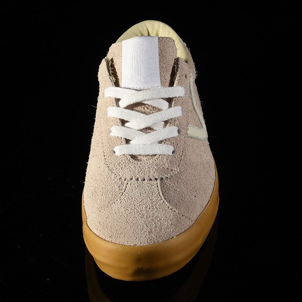 Vans Epoch Sport Pro Shoe Pink, Gum Rotate 6 O'Clock