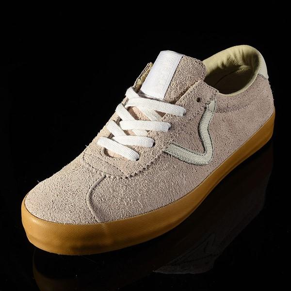 Vans Epoch Sport Pro Shoe Pink, Gum Rotate 7:30