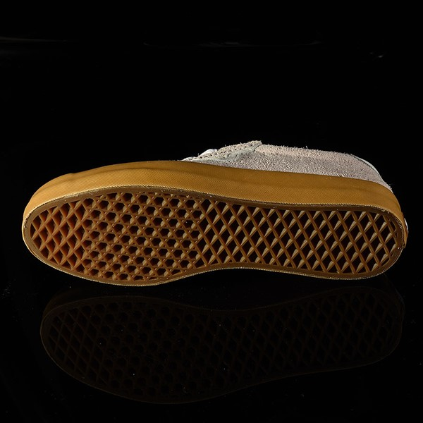 Vans Epoch Sport Pro Shoe Pink, Gum Sole