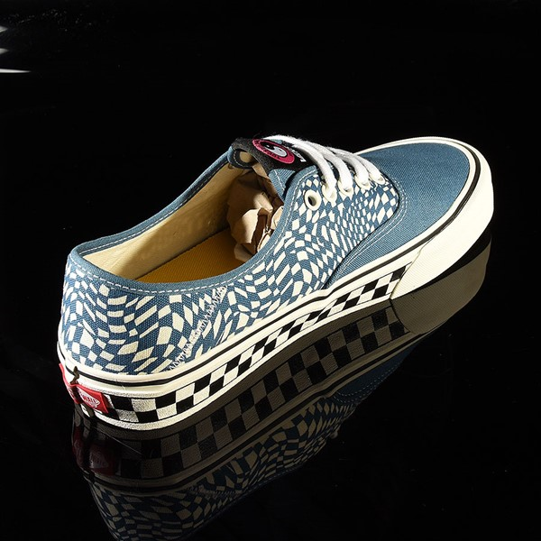 Vans Authentic SF Shoe TC Surf, Classic Navy Rotate 1:30