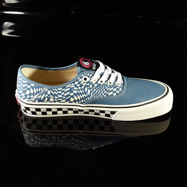 Vans Authentic SF Shoe TC Surf, Classic Navy Rotate 3 O'Clock
