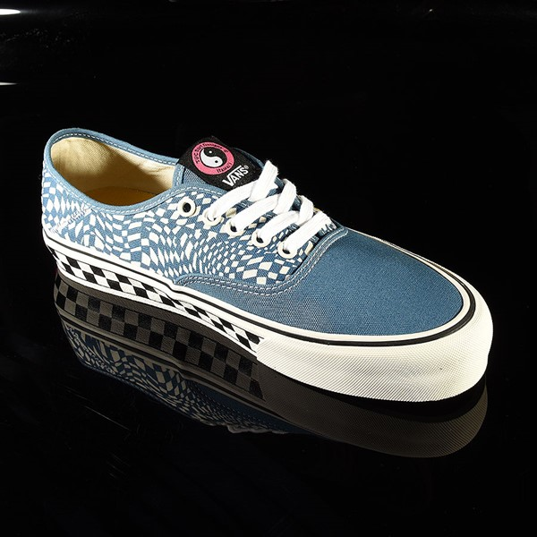 Vans Authentic SF Shoe TC Surf, Classic Navy Rotate 4:30