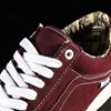 Vans Old Skool Pro Shoes Ray Barbee, Burgundy Tongue