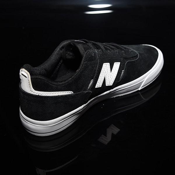 NB# Jamie Foy 306 Shoes Black, White Rotate 1:30