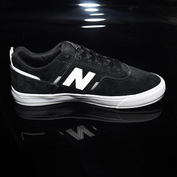 NB# Jamie Foy 306 Shoes Black, White Rotate 3 O'Clock