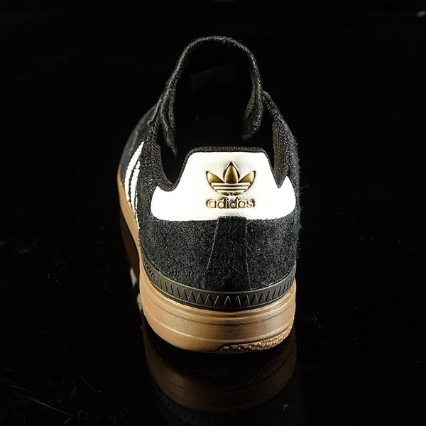 adidas Samba ADV Shoe Black, White Rotate 12 O'Clock