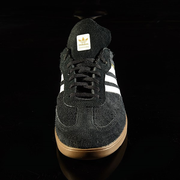 adidas Samba ADV Shoe Black, White Rotate 6 O'Clock