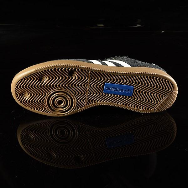 adidas Samba ADV Shoe Black, White Sole