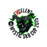 Mystic Skate Cup Men's Street Results