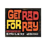 Get Rad for Ray - Longest Boardslide Results