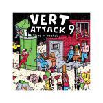 Malmo Vert Attack Masters Results