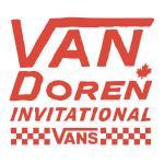 Van Doren Invitational at Vancouver Finals Results