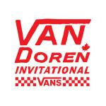 Van Doren Invitational at Huntington Beach BMX Finals Results