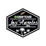 Dew Tour Los Angeles Vert Results
