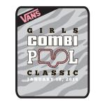Girls Combi Pool Classic Am 14 and Under Results