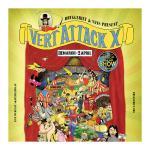 Vert Attack Pro Finals Results