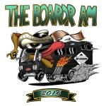 The Boardr Am Finals at Atlanta Competition Results