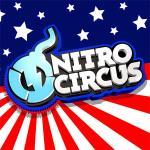 Nitro Circus Finals Results