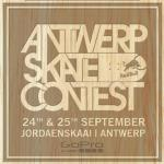 Antwerp Skate Contest - Qualifiers Results