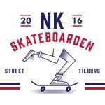 Nederlandse Kampioenschappen Dutch Skateboarding Championships - Finals Results
