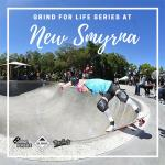 GFL at New Smyrna Bowl Masters (40 to 49) Results