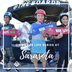 GFL at Sarasota Street Girls Results
