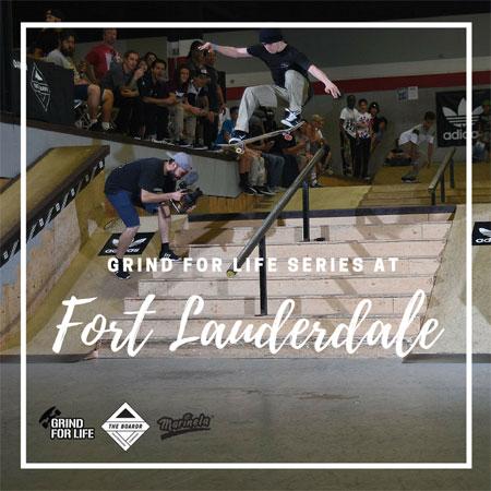 GFL at Fort Lauderdale Bowl Sponsored