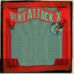 Vert Attack Finals Results