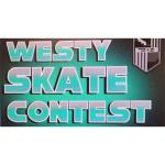 Westy Skate Contest 2017: Sponsored Division Qualifiers Results