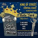 King Of Street Bato Yard 12 and Under Results