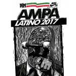 AMPA Latino 2017 - Prelims Results