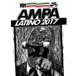 AMPA latino 2017 - Semis Results