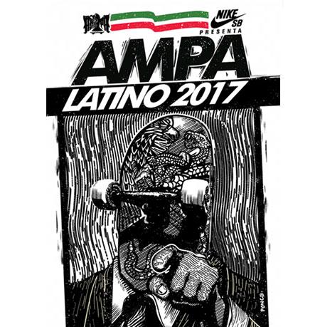 AMPA Latino 2017 Finals