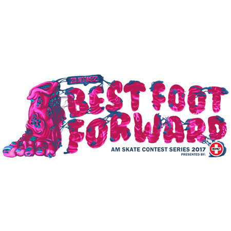 Zumiez Best Foot Forward 2017 - Seattle - Qualifiers