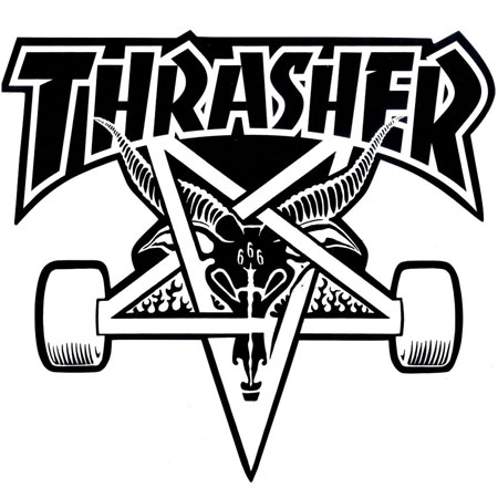 Thrasher Bust or Bail Atlanta