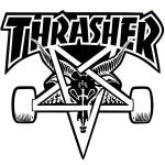 Thrasher Bust or Bail Atlanta Results