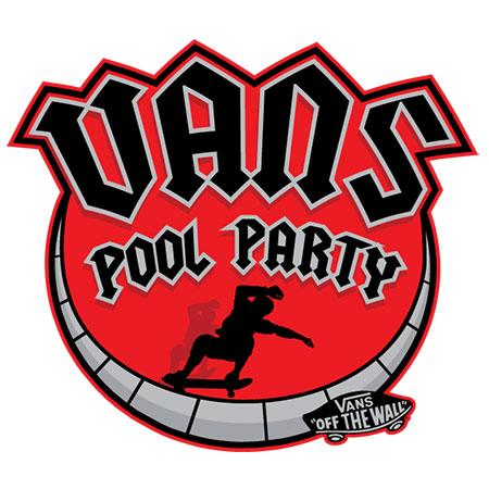 Vans Pool Party Legends Finals