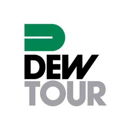 Dew Tour Am Street Semi-Finals