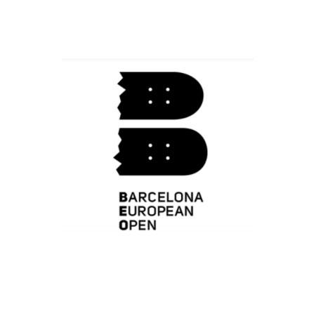 Barcelona European Open Mens Finals