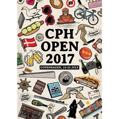 Copenhagen Open:  The Triangle Qualifiers