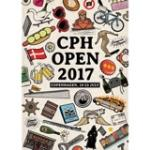 Copenhagen Open: Street Contest at Copenhagen Skatepark Finals Results