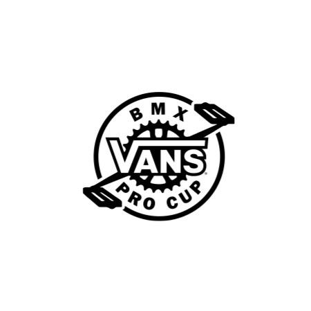 Vans BMX Pro Cup at Huntington Finals
