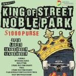 Noble Park King Of Street 16 and Under Results