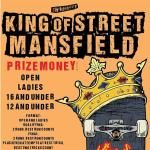 King of Street Mansfield Ladies Results