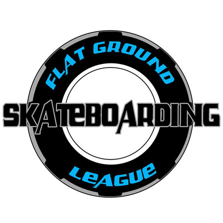 Flat Ground League Skateboarding Finals February 2018