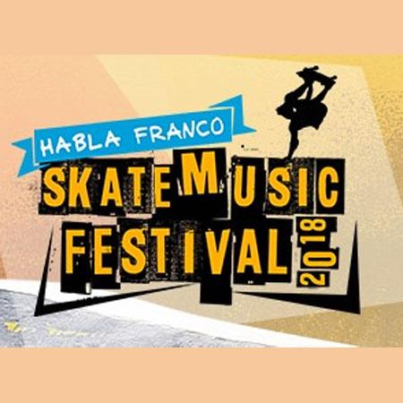 Peru Skate Music Festival - Finals